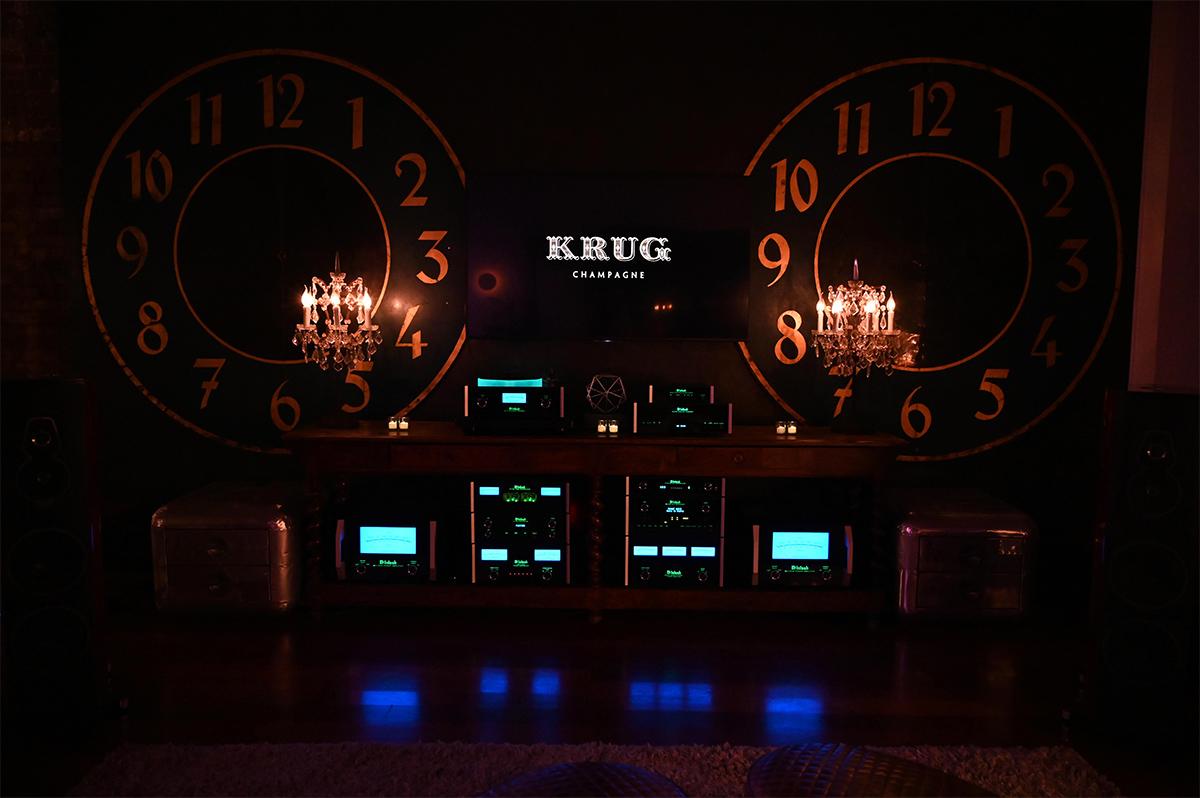 World of McIntosh X Tokyo Record Bar